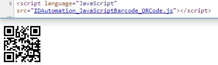 See more of GS1 QR Code JavaScript Barcode Generator