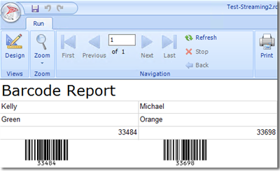 ASPX Linear Barcode Generator Script 19.01 full