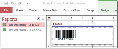 ActiveX Barcode Control & DLL